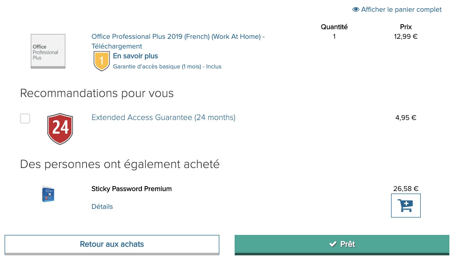 Achetez Office 2019 Pour 16 Euros Et Beneficiez Gratuitement De